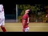 ポカリスエットCM|「なぜ、大学でサッカーするのか?」篇