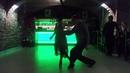 Tango argentino show Nuevo and Neo by Jelena Somogyi and Mario Medvedec