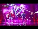 BTS (방탄소년단) - DNA [Music Bank COMEBACK - 2017.09.22]