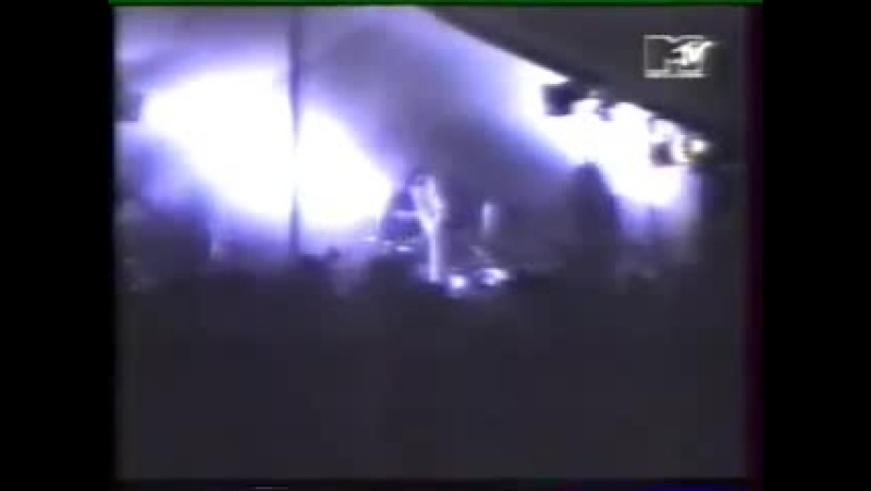 Gods of Grind Special Headbangers Ball 1992 3