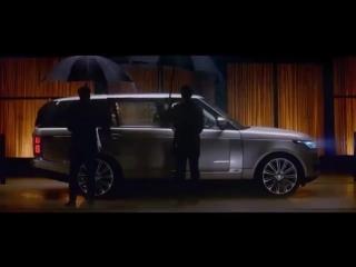 LuxurySUV RangeRover SVAutobiography
