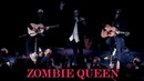 Ghost - Ghuleh / Zombie Queen Unplugged Live 2015 Multicam HQ