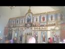 Праздничное Богослужение св мч,Веры,Надежды,Любви и матерь их Софии
