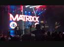 The Matrixx - последнее желание