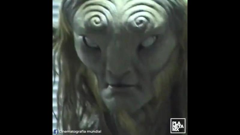 Спецэффекты Лабиринт Фавна