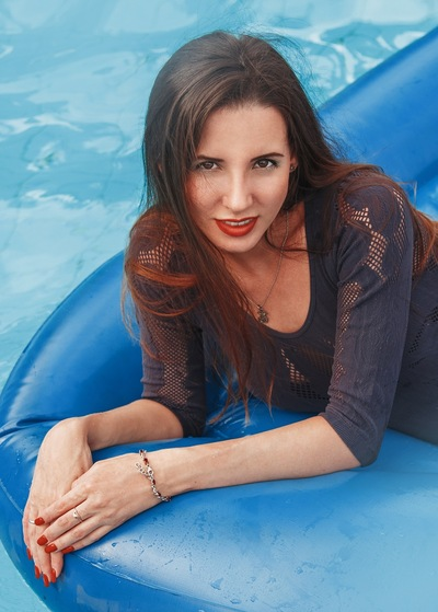 Марина Гурьянова