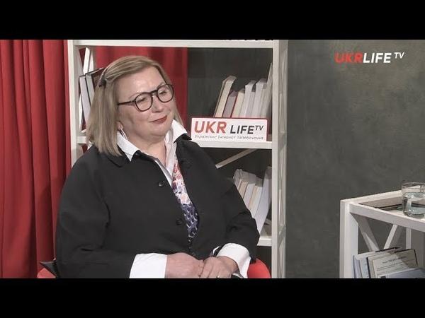 Вибори в Україні дорога між Сциллою та Харибдою, - Лариса Івшина