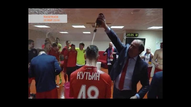 Триумф ФК Енисей, скандал в регби и Россия поедет на Кубок мира, веломарафон Красспорт бьет рекорды!