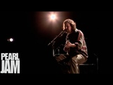 Forever Young - Water on the Road - Eddie Vedder