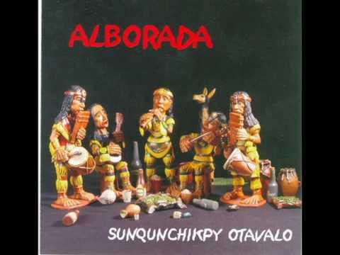 Alborada - Ilumanman Nan