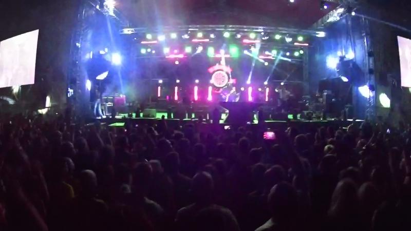 Нейромонах Феофан - Лапти разбить об пол. 04.08.2018 ТАМАНЬ-2018 (SONY Action Cam)