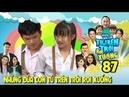 NHỮNG ĐỨA CON TỪ TRÊN TRỜI RƠI XUỐNG TẬP 87 Nam Thư sốc vì Việt Thi Winner 'thể hiện tình cảm'
