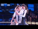 Taylor Hatala Josh Beauchamp world of dance season 2 1st performance