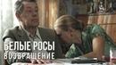БЕЛЫЕ РОСЫ. ВОЗВРАЩЕНИЕ Комедия HD Последняя роль Н.Караченцова