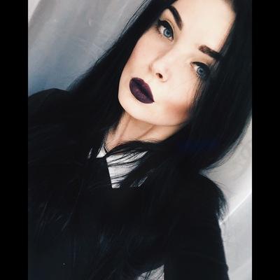 Виктория Пилецкая