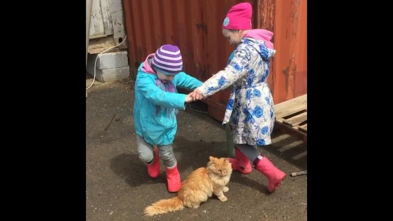 Ктм в Каждый дом , рады Дети счастливы Взрослые