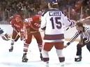 1980 Olympic Hockey USA vs USSR