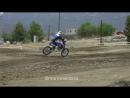 Josh Hill amazing quad jump from Pala Raceway
