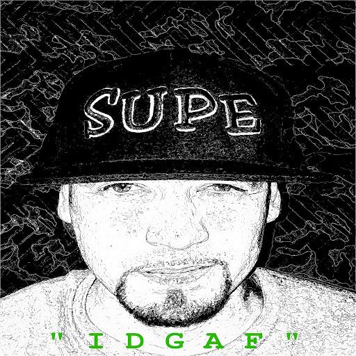 Supe альбом Idgaf