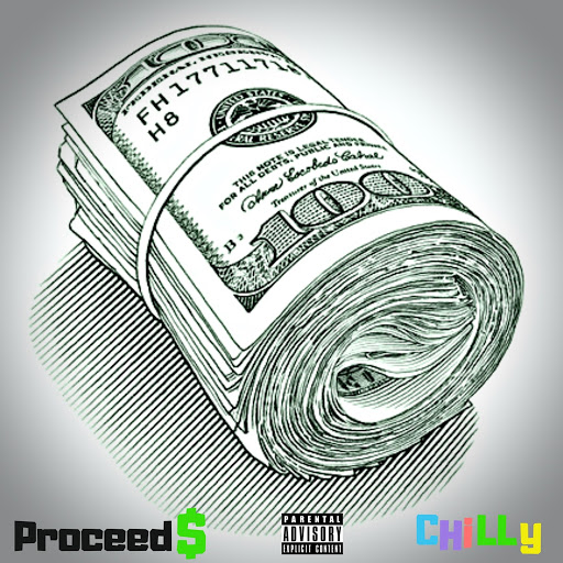 Chilly альбом Proceed$