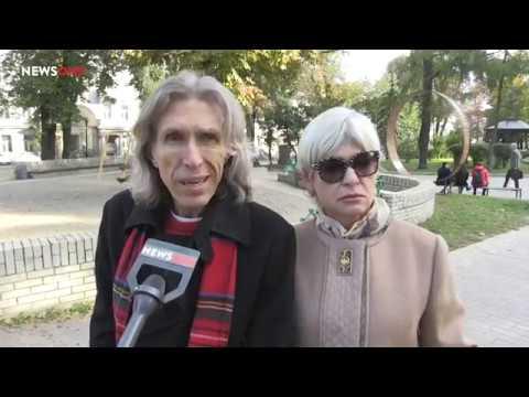 Середньостатистичні українці про колишню та новітню ідеології