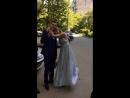 Прибыли за невестой