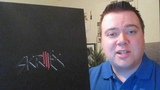 Skrillex Limited Edition Triple Vinyl Box Set Unboxing Review