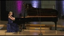 03/07/2019 S. Menshikova: I-st round of the II-nd Schumann Competition for Young Pianists