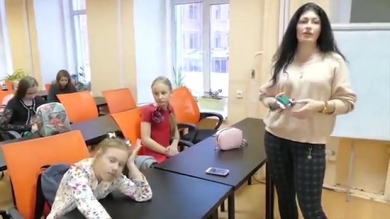 Школа блогеров-телеведущих » Freewka.com - Смотреть онлайн в хорощем качестве