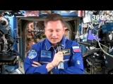 Что вызывает страх у космонавта