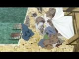 SHIZA Project Arslan Senki TV 01 Kano NesTea 1 сезон