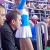 Alexey Rusinov