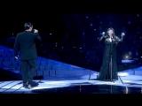 Сара Брайтман и Антонио Бандерас - Призрак оперы
