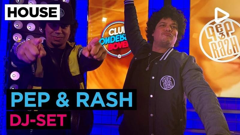 Pep Rash (DJ-set)   SLAM!