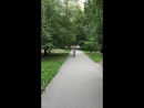 Прогулка 🚶♀️ 🚶♀️🚶♀️