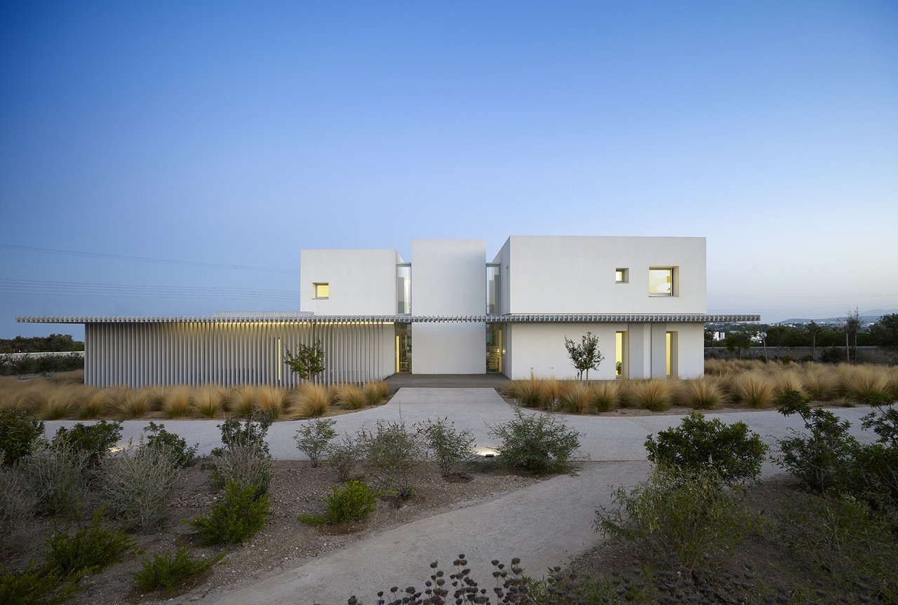 Houses A·2 / buerger katsota architects