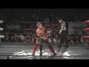 FUMA vs Ryota Nakatsu BASARA Vajra 72 ~ Hitori Tenka