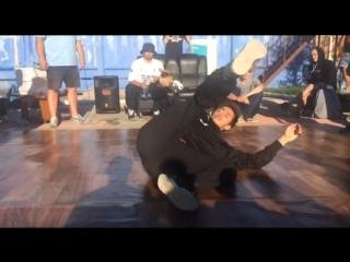 Crew vs Crew Bboy EgoryaN // Стили Сибири // 08.07.18 г.Шарыпово