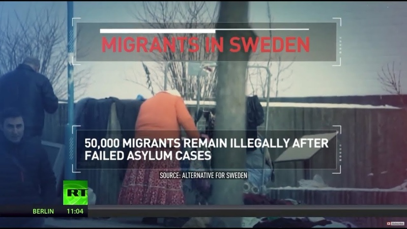 Radical change needed Anti-immigration sentiment grips Sweden