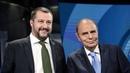Bruno Vespa si schiera con Matteo Salvini: Che cosa non vi hanno detto sugli immigrati