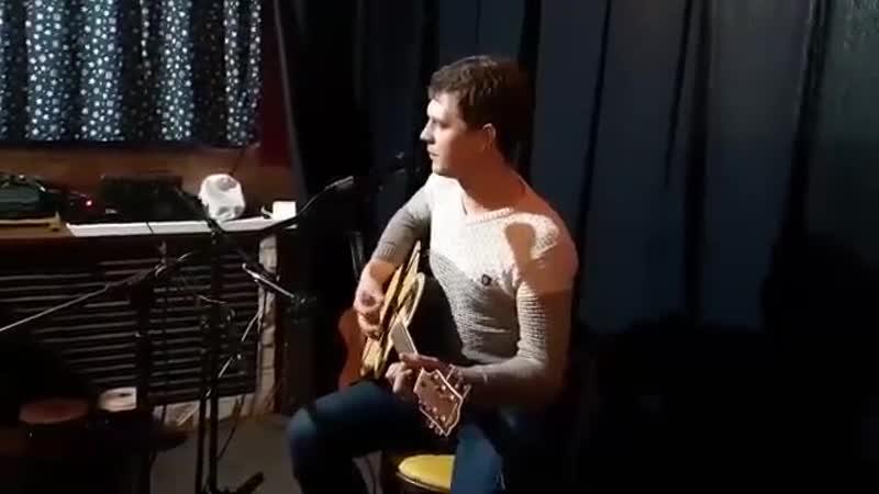 Игорь Бунков - Лёд и ветер (Константин Ступин cover)