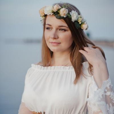Ольга Огурцова