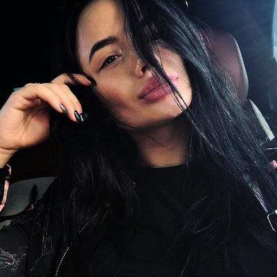 Сабина Агаева