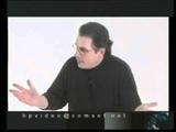 Сергей Зверев у Алексея Лушникова, 11 фев. 2002