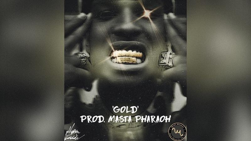 [FREE] A$AP Rocky Type Beat 2018 - 'GOLD' [Prod. Masta Pharaoh]