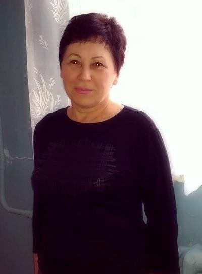 Маргарита Кириченко