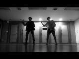 Felix &amp Baekhyun - Own it. (Dance Practice) OK ENTERTAINMENT