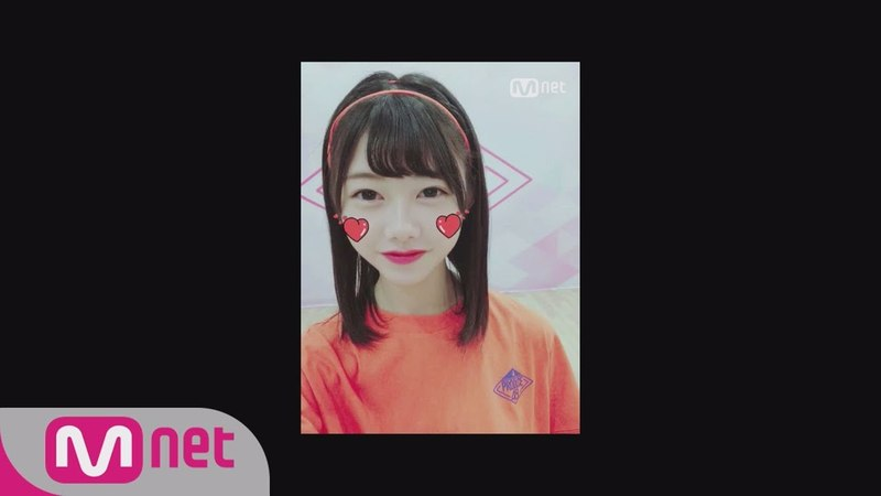 PRODUCE48 [48스페셜] 윙크요정, 내꺼야!ㅣ치바 에리이(AKB48) 180615 EP.0