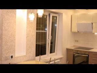 Ремонт однокомнатной квартиры для молодой семьи - Белгород
