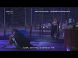 Bartok - Le Chateau de Barbe-Bleue - Poulenc - La Voix humaine (Opera National de Paris), 2015